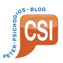 Peter Psichogios blog