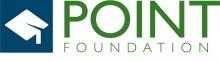 Point Foundation logo