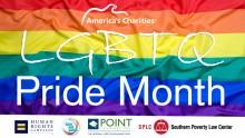 LGBTQ Pride Month 2019