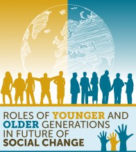 Roles of Generations in Future Positive Social Change