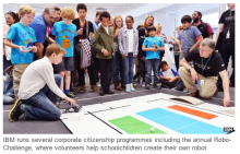 Corporate social responsibility: Measuring its value