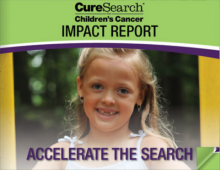 CureSearch Impact Report