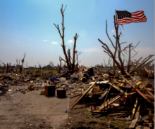 disaster relief funding