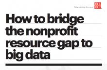 Nonprofit Data Management