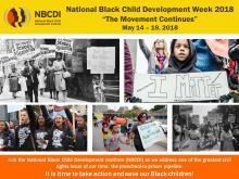 National Black Child Development Institute (NBCDI)