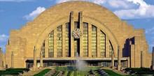 Union Terminal Cincinnati Museum Center