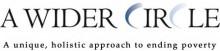A Wider Circle logo