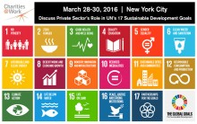 United Nations Sustainable Development Goals (SDGs)