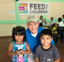 Feed The Children