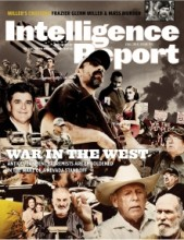 SPLC Intelligence Report: Deadly Spring of Radical-Right Violence Examined