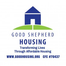 Good Shepherd Housing logo