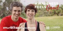 It's Marfan Awareness Month!