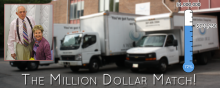 Million Dollar Match