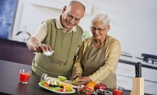 Senior Nutrition and Hunger