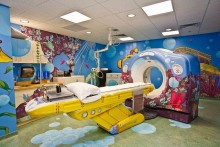 Children's National's Kid-Friendly  Approach to Imaging