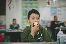 Hunger in our Schools. No Kid Hungry