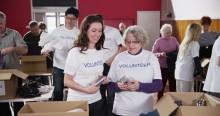 volunteer recruitment and screening