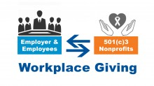 Workplace giving and employee engagement solutions